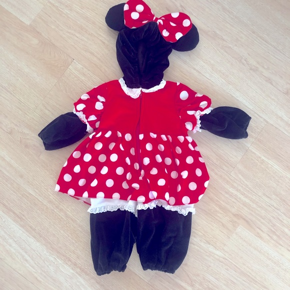 Disney Minnie Mouse Cover All